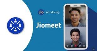 JioMeet Aplikasi Pesaing Zoom Dari India