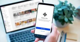 Mozilla Tawarkan Fitur Layanan VPN