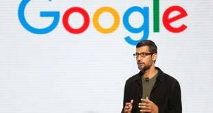 Cara Google Agar Karyawan Tidak Stress