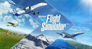 Microsoft Flight Simulator Lampaui 1 Juta Pemain
