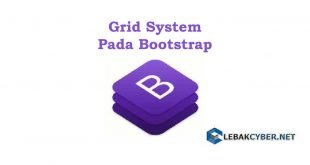 grid system pada bootstrap