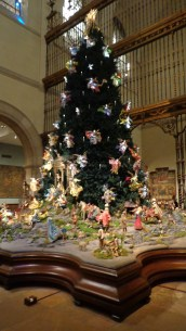 Merry Christmas from the MET