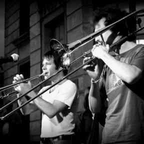 Le Band Magnétique