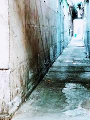 o muro que nos separa