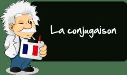 la-conjugaison