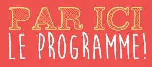 bt-programme