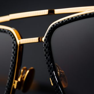 Le Bar à Lunettes By Thibaut - Opticien à Liège - Collection : John Dalia