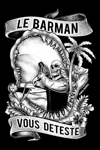 Beach-Le_Barman_Vous_Deteste