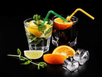 Mojito & Cuba Libre, les cocktails les plus caloriques - Le Barman Vous Deteste