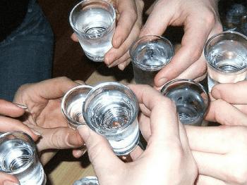 Ce que les shots révelent de toi - Le Barman Vous Deteste