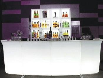 Bar luxe de Bar Events - Le Barman Vous Deteste