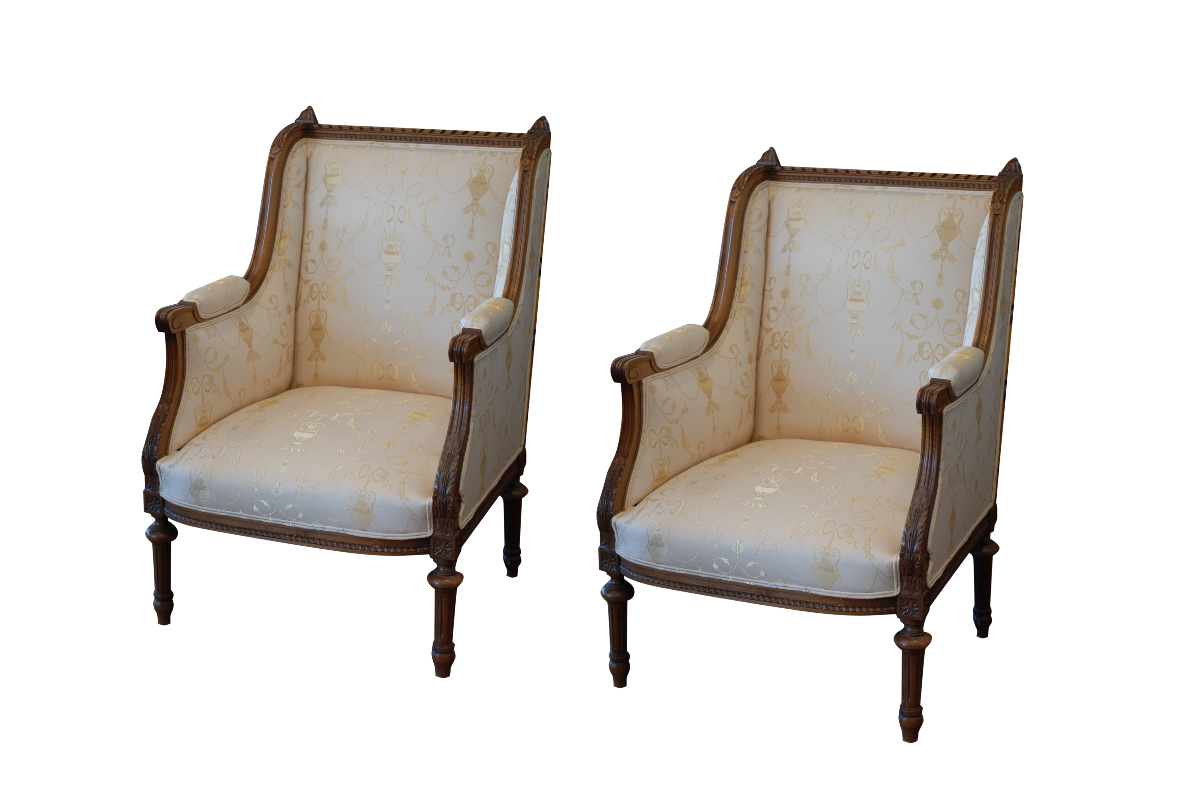 chair antique styles cover rental philadelphia bergère style le barn antiques  stamford ct