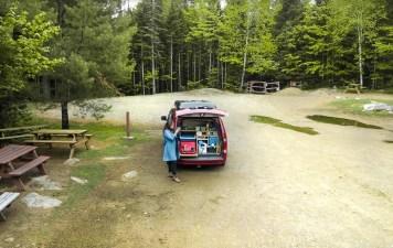 Le Baroudeur Location de Vans Montréal