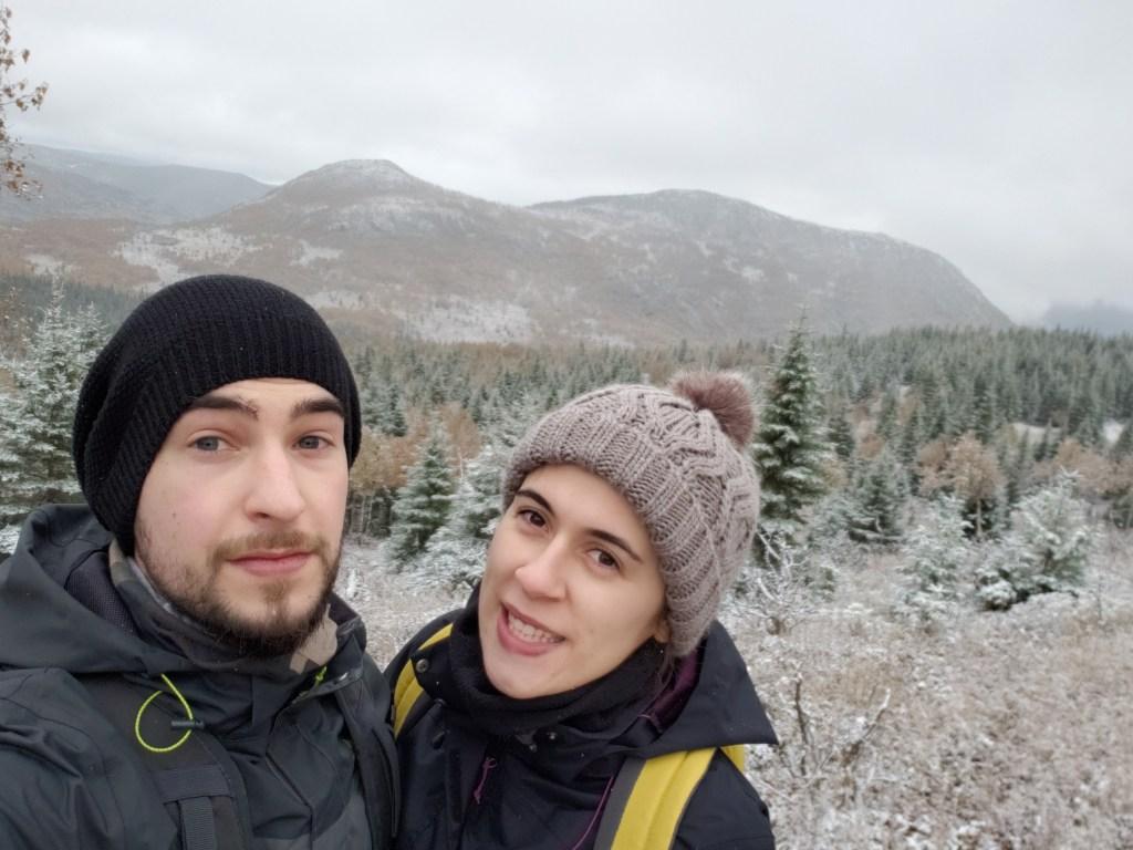 Le road trip de Killian et Julie