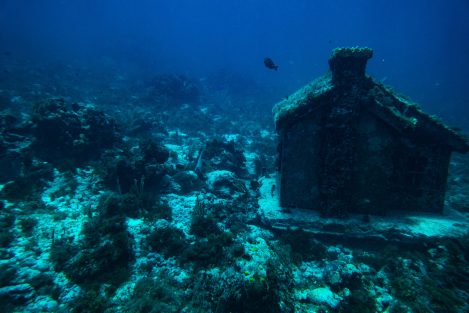Musée sous-marin