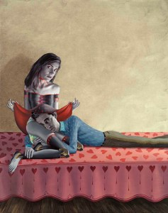 gino rubert - thesis - le bastart