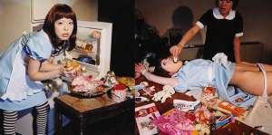 yasuji watanabe - forbidden cakes - le bastart