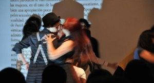 cabello carceller - dancing - le bastart