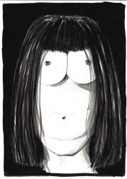 susana ibanez - magritte - le bastart