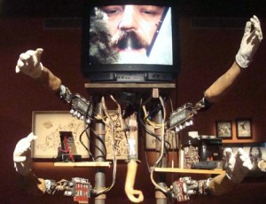 svankmajer - pleasure machine - le bastart