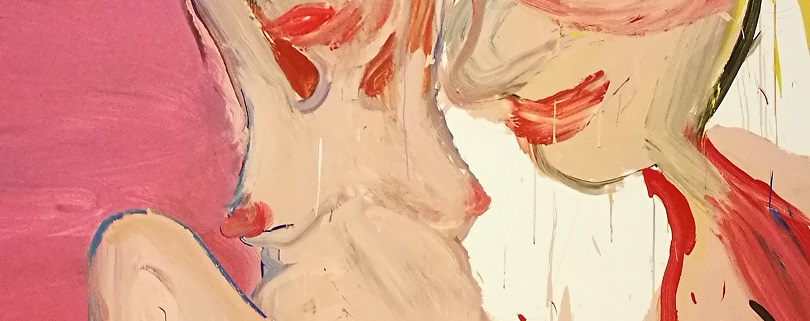 paul mccarthy - tied woman - le bastart