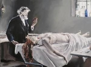 santiago ydañez - autopsia - le bastart