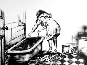 marta beltran - repulsion - le bastart