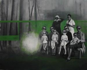 maria carbonell - lebensborn - le bastart