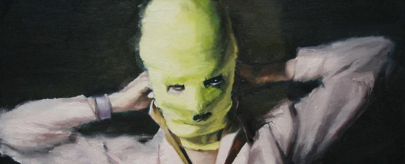 maria carbonell - mask - le bastart