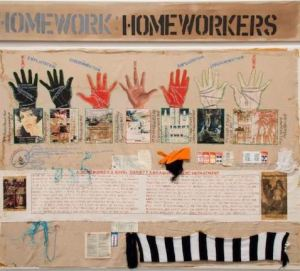 margaret harrison - homeworkers - le bastart