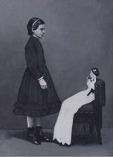 cristina toledo - girl doll - le bastart