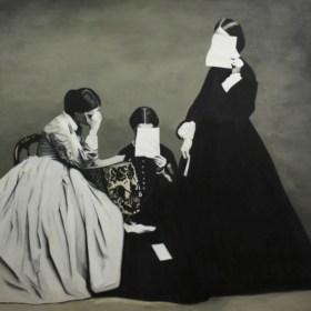 cristina toledo - mourning - le bastart