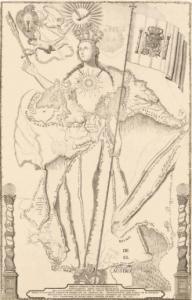 laureano atlas - mundo hispanico - le bastart