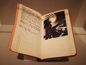 carnet laurencic - checas - le bastart