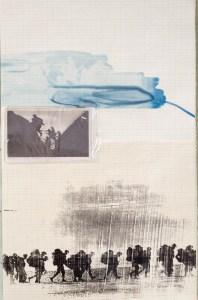 rosell meseguer - libro de artista - le bastart