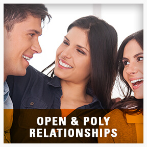 Open and Poly Relationships