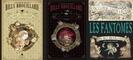 Billy Brouillard 2