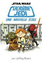 Académie des Jedi-Jeffrey Brown