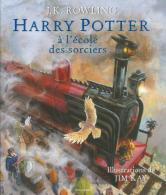 Harry Potter-Jim Kay