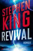 Revival-Stephen King-Albin Michel