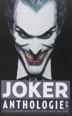 joker anthologie-urban comics