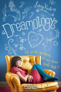 dreamology cover