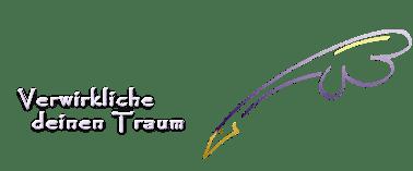 Lebe das Schreiben Logo