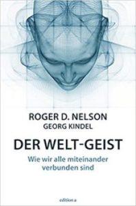 Der Welt-Geist Buch