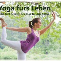 """Buch: """"Yoga fürs Leben"""""""