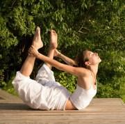 Neuzeit-Yogini: Yoga in Gerasdorf und Kagran