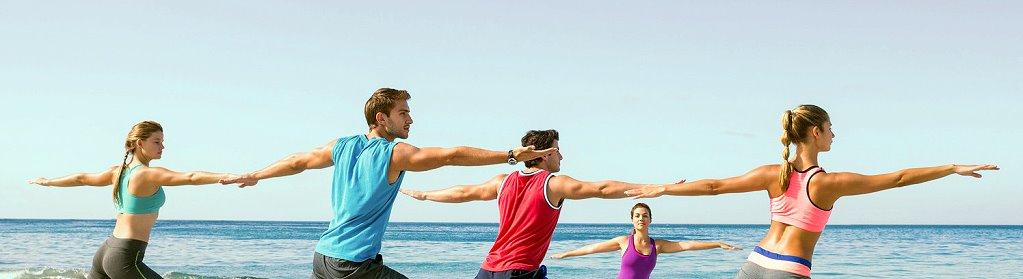 Yoga für Schulter & Nacken