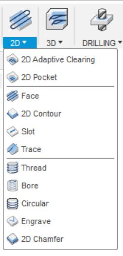 2019 03 26 13 30 21 Autodesk Fusion 360 Startup License 145x300 - Stratégies d'Usinage 2D et 3D dans Fusion 360 Manufacture. 1ère partie.