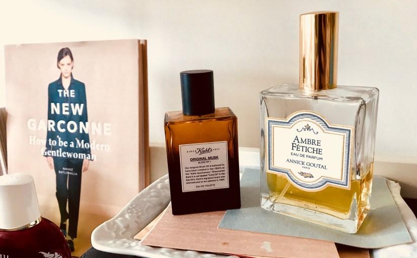 Le perfume