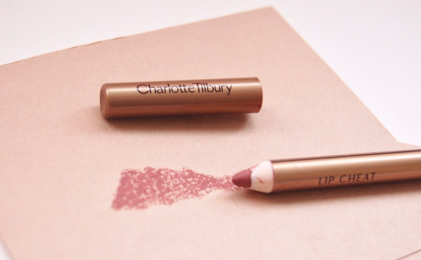 Lip Liner Darling!